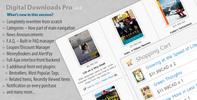Thumbnail Digital Downloads Pro v.2.0 - Premium Download Shop Script