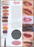 Thumbnail Makeup eBooks from HOLLYWOOD MAKEUP ARTIST TO THE STARS KEVYN AUCOIN! Making Faces and Face Forward!
