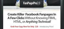 Thumbnail Facebook Fan Page Pro 2.0 - Full PLR w/ Sales Page & PSD