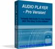 Thumbnail Audio Player Pro Software