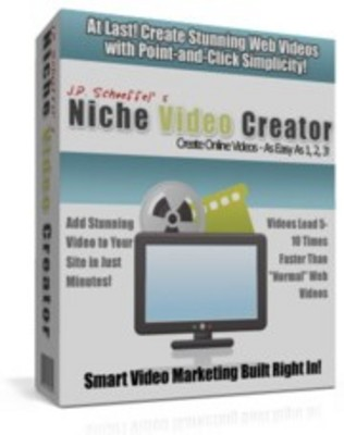 Pay for Niche Video Creator