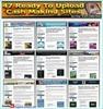 Thumbnail Clickbank Websites Mrr