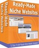 Thumbnail Ready Made Niche Websites With Master Resale Rights