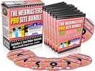 Thumbnail The Webmasters Pro Site Bundle
