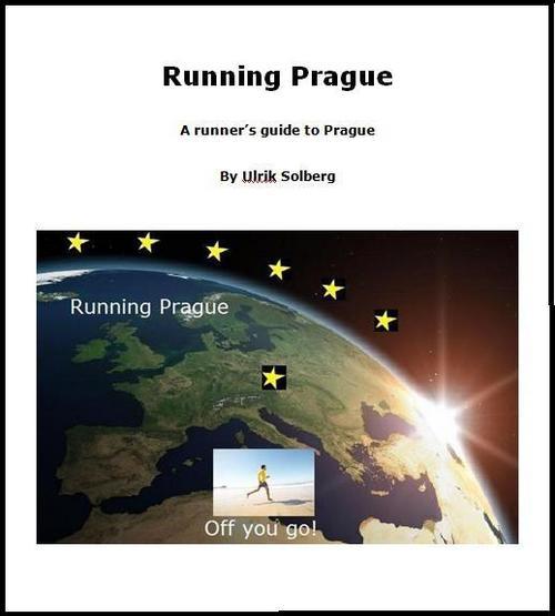 Pay for Running Prague