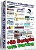 Thumbnail  Top 50 PHP Clone Scripts Mega Pro Pack