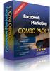 Thumbnail Facebook Marketing Combo Pack 1