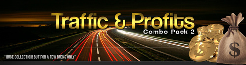 Pay for Traffic And Profits Combo Pack 2