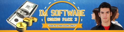 Pay for Internet Marketing Software Vault 3 (HUGE COMBO PACK)