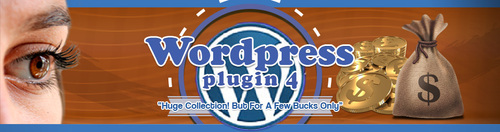 Pay for (COMBO PACK) WordPress Plugin 4