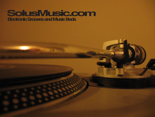 Pay for Solus Music - Electronic Grooves and Music Beds