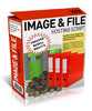 Thumbnail Image & File Hosting