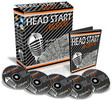 Thumbnail Internet Marketing Head Start Audios