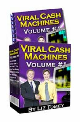 Pay for Viral Cash Machines