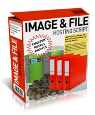 Pay for Image & File Hosting
