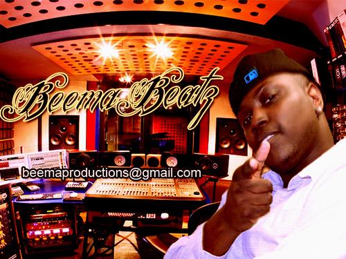 Pay for R&B - Love U - 94 BPM