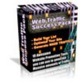 Thumbnail Web traffic success pack