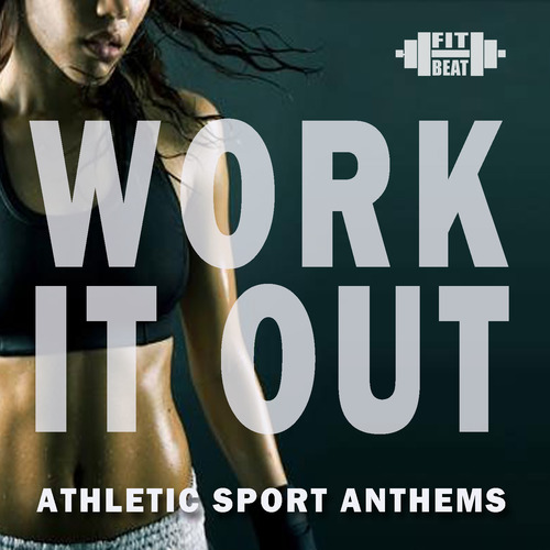 Pay for Work It Out (Group Fitness Workout Mix)