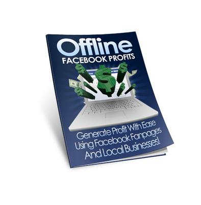 Pay for Offline Facebook Profits