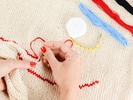 Thumbnail BEGINNERS GUIDE TO PUNCH NEEDLE RUG HOOKING