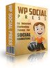 Thumbnail WP Social Media Press Theme