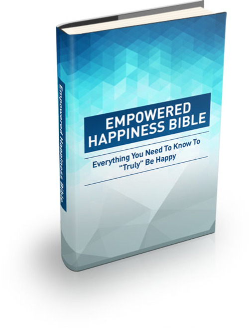 Pay for Empowered Happiness Bible