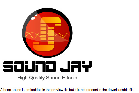 Pay for Beep Wav Sound Effect #16