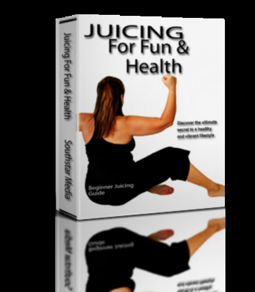 Pay for Juicing For Fun And Health