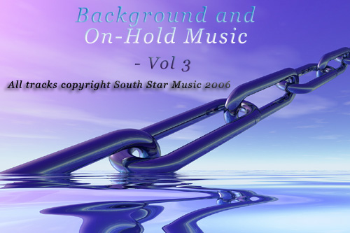 Royalty Free Music - Background and On Hold Music Vol 3