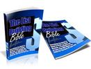 Thumbnail The List Building Bible