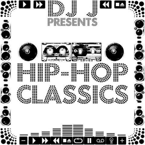 Pay for DJ J - Hip-Hop Classics