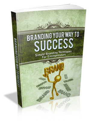 Pay for Branding Your Way To Success