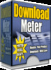 Thumbnail ** NEW** Download meter Pro with MRR (Master Resell Rights)
