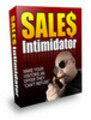 Thumbnail *NEW* Sales Intimidator Script with PLR Private Label Rights