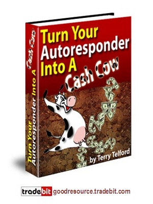 Pay for *New* Turn Your Autoresponder Into a Cashcow with Mrr