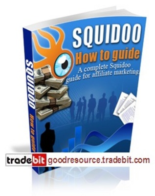 Pay for *New* SQUIDOO: How to Guide with Mrr
