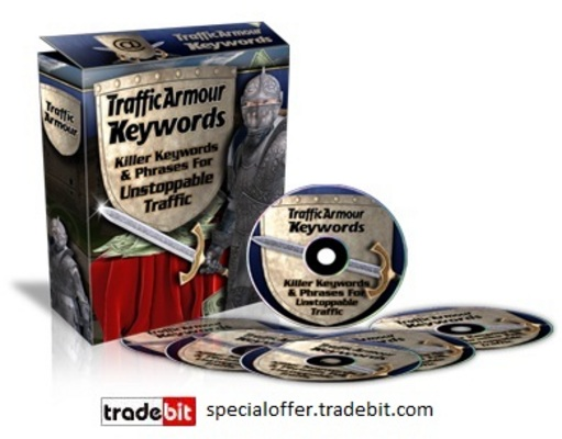 Pay for *New* Traffic Armour Keywords RR