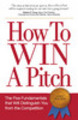 Thumbnail How to Win a Pitch Audio Book