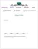 Thumbnail eBay Listing Template Item HTML - Diamond - 150 Listings