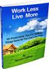 Thumbnail -PDF- Work Less Live More - 101 Productivity Tips