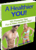 Thumbnail -epub- A Healthier You - 101 Powerful Tips For A Fitter You!