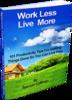 Thumbnail -ePub- Work Less Live More - 101 Productivity Tips