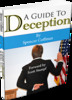 Thumbnail BUNDLE - A Guide To Deception Spot A Liar Spencer Coffman