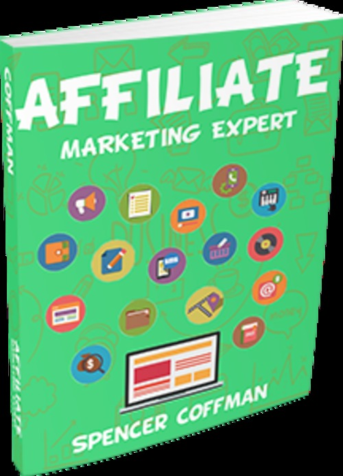 Pay for -PDF- Affiliate Marketing Expert - How To Get Started Online