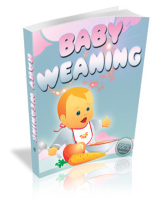 Pay for Baby Weaning - weaning a baby