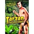 Thumbnail Tarzan and the Green Goddess.mp4 (For ipod)