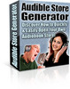 Thumbnail PLR Instant Audio Book Site Generator with Private Label Rights