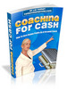 Thumbnail Coaching for Cash - personal development ebook with Master Resell Rights