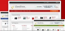 Thumbnail ClassiPress is the most popular and widely used classified a