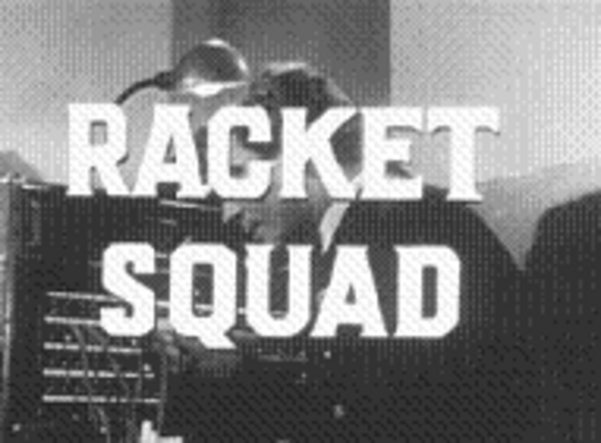 Pay for RACKET SQUAD-SOMETHING FOR NOTHING